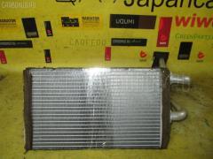 Радиатор печки на Suzuki Escudo TDA4W J24B