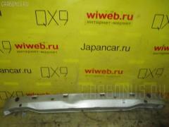 Жесткость бампера на Nissan Wingroad WFY10, Заднее расположение