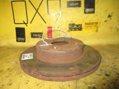 Тормозной диск TOYOTA COROLLA AE110 5A-FE Переднее
