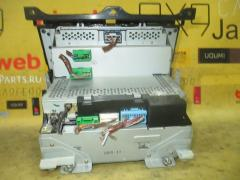 Блок управления климатконтроля HONDA ACCORD WAGON CM2 K24A 39050-SED-J410-M1