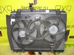 Радиатор ДВС NISSAN SERENA NC25 MR20DE 21410CY70B  21410CY000  21410CY70C