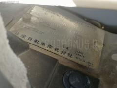 Стабилизатор на Nissan Serena NC25 MR20DE Фото 2