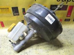 Главный тормозной цилиндр SUBARU FORESTER SG5 EJ202