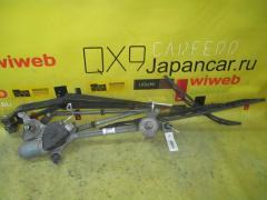 Мотор привода дворников на Subaru Impreza Wagon GH2