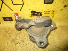 Подушка двигателя HONDA CIVIC EU2 D15B Переднее Левое
