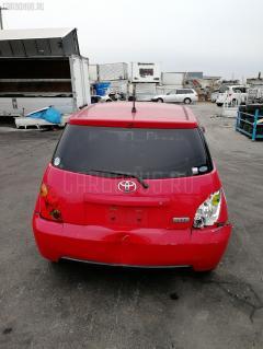 Колпак на Toyota Ist NCP60 Фото 5