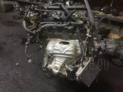 Двигатель HONDA FIT GD1 L13A 1271422
