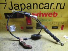 Тросик на коробку передач HONDA FIT GD1 L13A