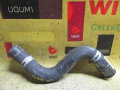 Патрубок радиатора ДВС NISSAN BLUEBIRD SYLPHY QNG10 QG18DE Верхнее