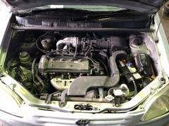 Обшивка багажника Toyota Raum EXZ10 Фото 4