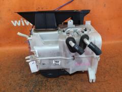 Печка на Toyota Raum EXZ10 5E-FE