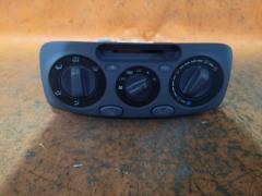 Блок управления климатконтроля на Toyota Raum EXZ10 5E-FE