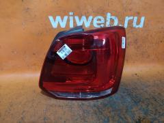 Стоп на Volkswagen Polo 6RCGG 020202, Правое расположение