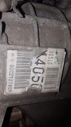 КПП автоматическая на Toyota Gaia SXM10G 3S-FE