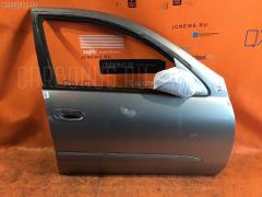 Дверь боковая на Nissan Bluebird Sylphy QG10, Переднее Правое расположение
