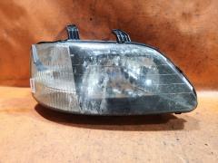 Фара на Honda Partner EY7 033-7617, Правое расположение