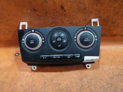Блок управления климатконтроля на Mazda Axela BK5P ZY