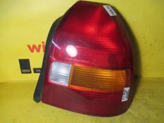Стоп на Honda Civic EK3 043-1262, Правое расположение