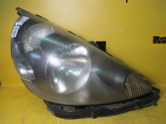 Фара на Honda Fit GD1 P1680, Правое расположение