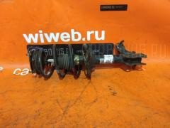 Стойка амортизатора NISSAN SUNNY FB15 QG15DE Переднее Правое