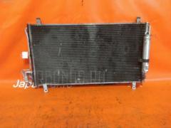 Радиатор кондиционера на Nissan Skyline V35 VQ25DE