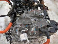 КПП автоматическая на Toyota Prius NHW20 1NZ-FXE