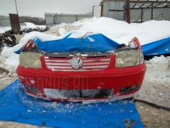 Ноускат на Volkswagen Polo 6N