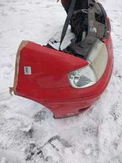 Ноускат на Volkswagen Polo 6N Фото 4