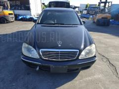 Стартер A0051516501 на Mercedes-Benz Sl R230.475 113.963 Фото 7