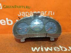 Спидометр на Subaru Impreza Wagon GG3 EJ152