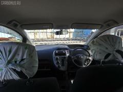 Обшивка багажника Toyota Ractis NCP100 Фото 2