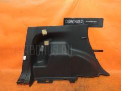 Обшивка багажника TOYOTA RACTIS NCP100 Левое