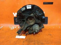 Ступица на Toyota Vitz KSP90 1KR-FE 43211-52050  43502-52030  43512-52120  47730-52191  47781-52030  90363-40079, Переднее Правое расположение