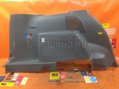 Обшивка багажника на Toyota Isis ANM10G, Правое Нижнее расположение