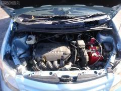 Крепление капота Toyota Ist NCP60 Фото 8