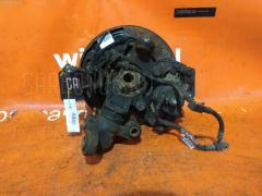 Ступица NISSAN PRIMERA WAGON WTP12 QR20DE Переднее Правое