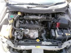 Мотор печки Nissan Primera wagon WTP12 Фото 8