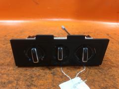 Блок управления климатконтроля на Volkswagen Polo 6R CBZ 6R0820045J