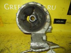 Подушка двигателя на Mitsubishi Rvr Sports Gear N23WG 4G63 Фото 2