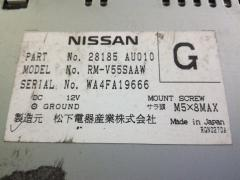 CD-чейнджер 28185-AU010 на Nissan Primera QP12 Фото 1