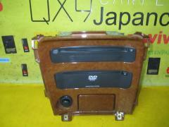 CD-чейнджер 28185-AU010 на Nissan Primera QP12 Фото 3