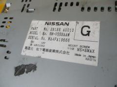 CD-чейнджер 28185-AU010 на Nissan Primera QP12 Фото 4