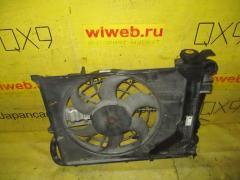 Вентилятор радиатора ДВС BMW 3-SERIES E46-AT52 N42