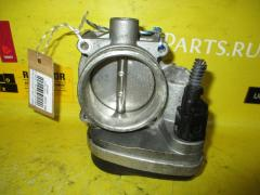 Дроссельная заслонка на Bmw 3-Series E46-AT52 N42 13541439224