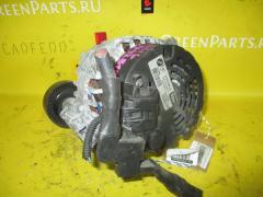 Генератор BMW 3-SERIES E46-AT52 N42