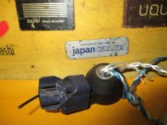 Датчик детонации на Subaru Legacy B4 BEE EZ30D