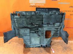Защита двигателя на Mazda Axela Sport BLFFW PE-VPS, Переднее расположение