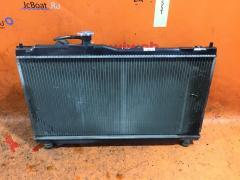 Радиатор ДВС на Honda S-Mx RH1 B20B