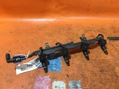 Форсунка инжекторная на Honda Accord Wagon CM3 K24A