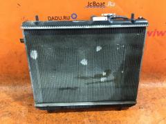 Радиатор ДВС на Daihatsu Terios Kid J131G EF-DEM